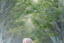 Senior year / by Miranda Gee
