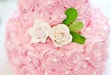 Cakes / by Kaye Joyce