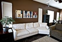 Decorate Your Home With Photos / by Wendy Zippwald
