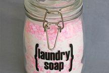 Keepin' It Clean / by Shari Gentry