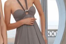 Swimsuit Dress / by marfa