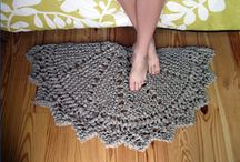 knitting / by Katrina Andersen