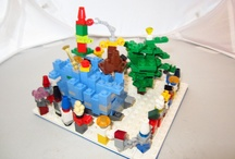 Junior Master Model Builder / by LEGOLAND California
