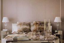 Bedroom remodel ideas / by Amanda Hall