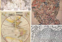 Interior Cartography / by Magpies Laundry