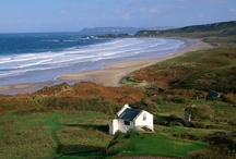 Ireland ;   would love to go there / by Sheila Smith