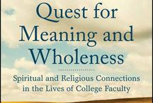 FAITH & LEARNING / Questions? Contact an ETBU librarian at libref@etbu.edu / by Mamye Jarrett Library @ East Texas Baptist University