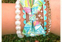 I want: Jewelry! / by Sara Hammons