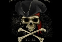 Pirates Nautical & Treasures of the Sea and Life Style / Pirates Nautical & Treasures of the Sea and Life Style & things of the Sea or Oceans  / by Cajun Fire