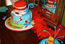 Cakes! / by Carol Stone-El