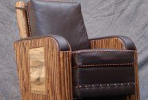 Western Furniture / by Woodland Creek Furniture