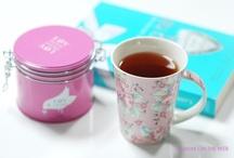 High tea / by MUM ON THE GO