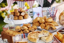 Super street parties / Food, drink and fun ideas for your own super street party / by Sainsbury's