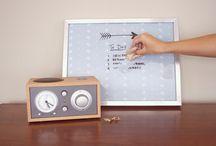 Home DIY Ideas / by jenn_mi