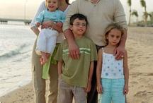 Jordan Family / by Sherry Garland