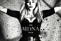MDNA / by Crystal Maggio