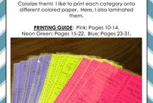 Guided reading / by Carly DeAugustines Saal