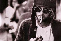 Nirvana / by Sheldon 16