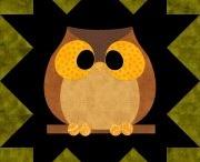 Owl / by Filiz Şatıroğlu