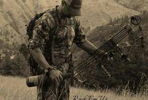 Its Hunting Season yall  / by Kasidi Hardy