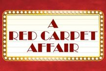 Theme Concept: Red Carpet / by Jiggee (M) Sdn Bhd