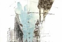 sketchs / by Cameron Rodman