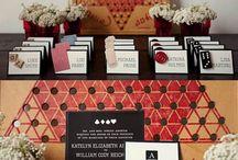 Board Game Wedding / by Sara Luxenberg