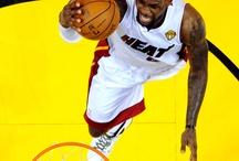 NBA / by Sean Dean