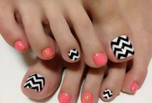 Nails and more... / by Alexandra Politou