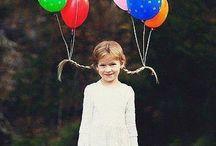 Kid Photo Ideas / by Dos Borreguitas | Spanglish Style for Kids