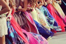 Bridesmaid Dresses / by WeddingDresses.com