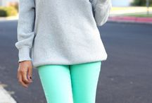 Fashion / Fashion and trends / by moan-uhh