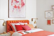 Guest room / by Jamie Reed