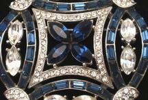 Vintage jewels / by Eileen Mack