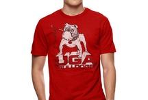 Georgia Bulldogs  / by Tailgate