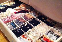 Organization / by Mandy Newman