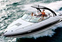 Rinker Sport Boats! / www.RinkerBoats.com / by Rinker Boats