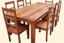 furniture / by Anita Austin