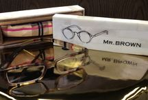 Mr. Brown | High Point 2014 / by Mr. Brown Home