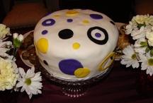 My Cakes / by Emily Elizabeth