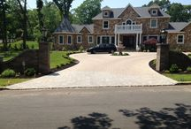 Curb Appeal / by Cambridge Pavingstones with ArmorTec
