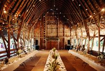 Wedding Decor / Decorate your wedding hall and reception hall in style! / by deBebians