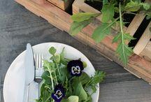 gardening / by Wendy De La Cruz