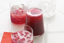 Drinky drinks / by Jaimie Goddard