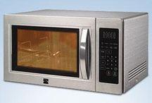 Kitchen appliances / by Lauren Willicombe-Boucher