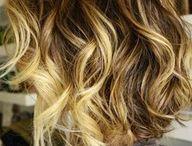 Hair / by Elizabeth Nelson