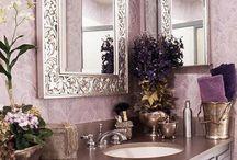 Purple at Home&Garden / by Annonja Oosten-Feenstra