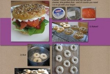 Gluten-Free Eats / Food I like that is naturally gluten-free or adapted to be... / by Pat Zahn