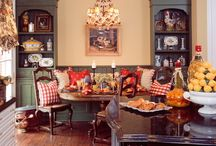 Fabulous French Country/French Design / by Chronicles of a Boy Momma