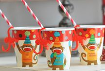 Party Ideas1 / by Khristan Roberts